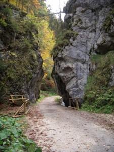 Gaderská dolina