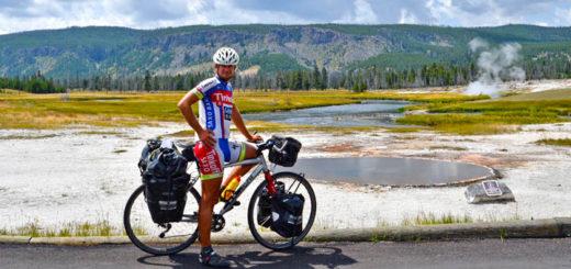 Tašky na bicykel