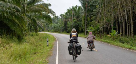Cyklistika okolo sveta