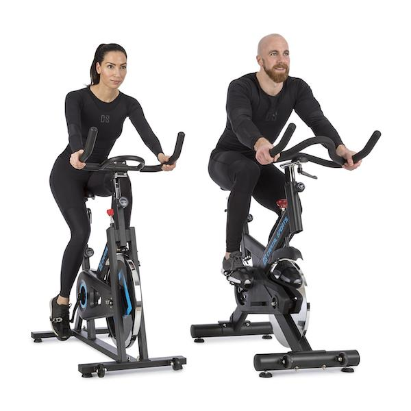 Capital Sports cyklotrenažéry