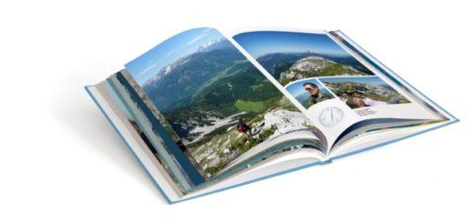 Fotokniha cyklovýlety